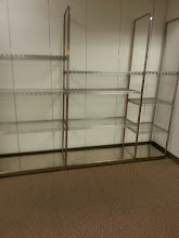 Photo: 3 Section Wall Unit