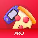 Pizza Boy GBA Pro icon