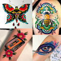 +90000 Tattoo Ideas & Design icon
