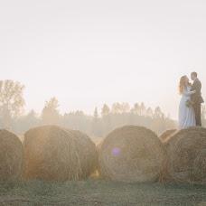 Wedding photographer Tatyana Karimova (Katari). Photo of 01.10.2016