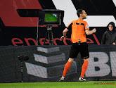 Veel VAR-fases, een rode kaart en doelpunten in pittige zondagsavondwedstrijd tussen Zulte Waregem en Gent