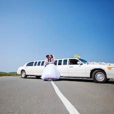 Wedding photographer Marina Kuzmina (Marika8). Photo of 02.09.2014