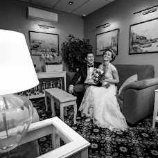 Wedding photographer Dmitriy Andrianov (Mitya90). Photo of 10.10.2014