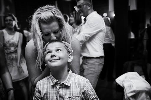 Wedding photographer Graziano Guerini (guerini). Photo of 12.06.2017