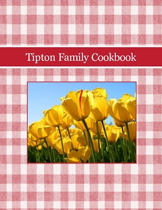 Tipton Family Cookbook