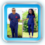 African Couple Dress Fashion APK icon