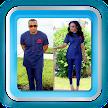 African Couple Dress Fashion APK