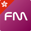 Hong Kong Radio - FM Mob icon