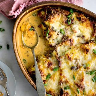 Buttery Breakfast Casserole