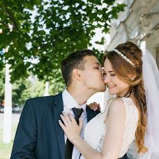 Wedding photographer Nadya Zhdanova (nadyzhdanova). Photo of 14.08.2018