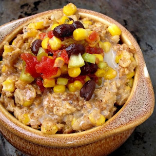 Frozen Fruit Oatmeal Recipes