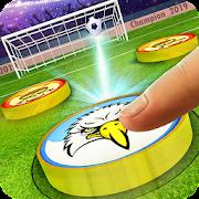 Finger Soccer King 2019 PRO: Mini Football Striker