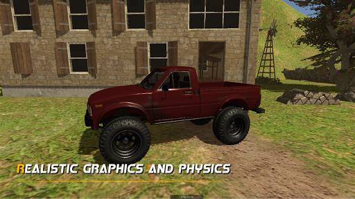 Real Offroad Simulator 1.7 Mod screenshots 4