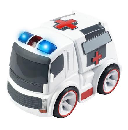 Silverlit Power in Fun Ambulance