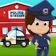 Pretend Play : Police Station