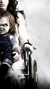 Download Chucky Wallpaper For PC Windows and Mac apk screenshot 4