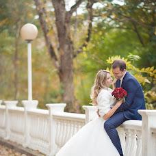 Wedding photographer Roman Gukov (GRom13). Photo of 02.03.2016