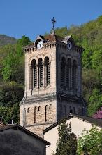 Photo: Saint-Nazaire-en-Royans
