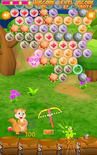 Bubble Up screenshot 5