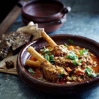 Lamb Harira Soup Recipe