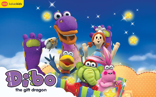 Download Dibo the Gift Dragon on PC & Mac with AppKiwi APK Downloader
