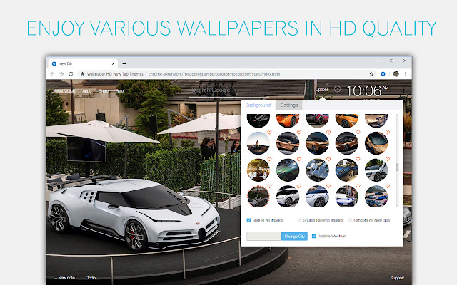 Sports Cars Super Cars Wallpapers Hd Newtab