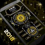 Circuit Launcher 2 - Next Generation Theme 2018 8.0.0