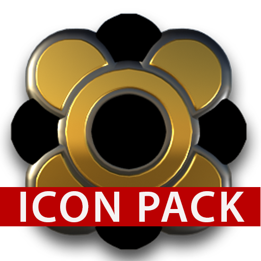 CAPONE HD Icon Pack