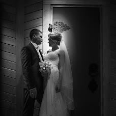 Wedding photographer Denis Kovalev (Optimist). Photo of 10.11.2015