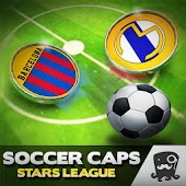 Soccer Caps Stars League