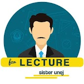 Sister For Lecturer UNEJ