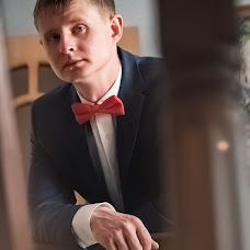 Wedding photographer Vadim Belov (alloof). Photo of 11.06.2017