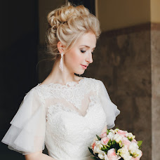 Wedding photographer Anastasiya Ledneva (nastialednewa). Photo of 26.09.2019