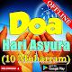 Download Doa Hari Asyura (10 Muharram) For PC Windows and Mac