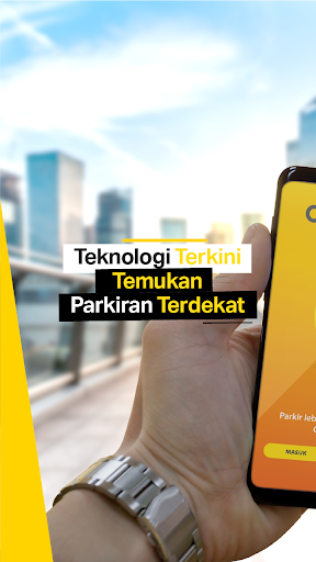 CariParkir 2.0.7 screenshots 1