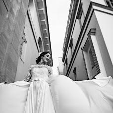 Wedding photographer Erika Butrimanskienė (ErikaButrimansk). Photo of 04.12.2017