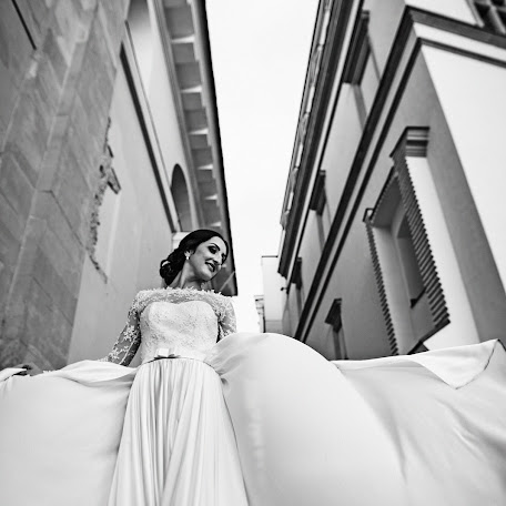 Wedding photographer Erika Butrimanskienė (ErikaButrimansk). Photo of 04.12.2017
