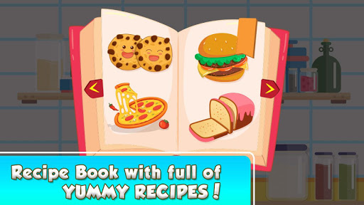My Cafe Bake Shop - Cookbook Cooking Game  screenshots EasyGameCheats.pro 1