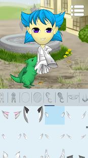 Avatar Maker: Anime Chibi - náhled