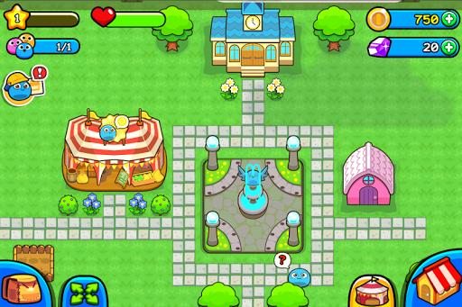My Boo Town - Cute Monster City Builder 2.0 screenshots 6