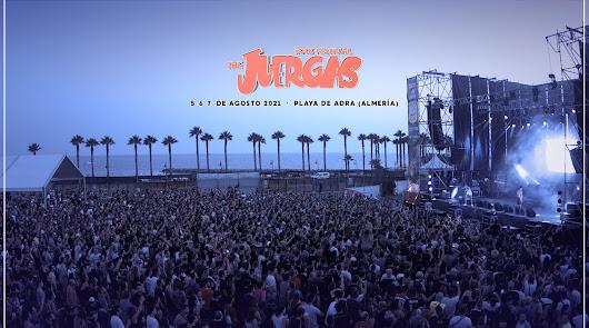 """The Juergas Rock Festival de Adra también se cae: """"No es el momento apropiado"""""""