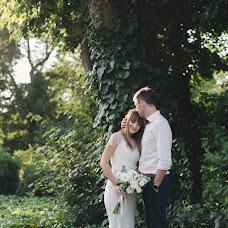 Wedding photographer Irina Kripak (Kripak). Photo of 29.09.2017