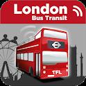 London Bus Transit (2018) TfL London Bus Times icon
