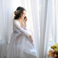 Wedding photographer Zufar Vakhitov (zuf75). Photo of 27.05.2018