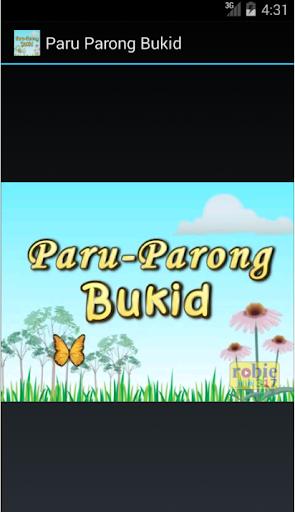 Pinoy Paru Parong Bukid Video