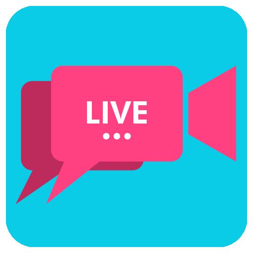 Live Talk - Free Video Chat Live 2.5 screenshots 4