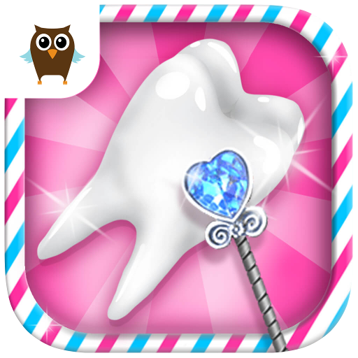 Sweet Baby Girl Tooth Fairy (game)