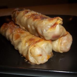 Southwestern Eggrolls.