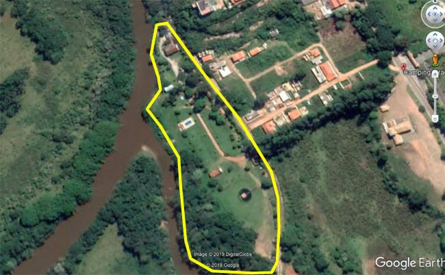 Camping Tiradentes – Tiradentes - MG 2