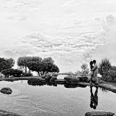 Wedding photographer Imagen Alterna (ImagenAlterna). Photo of 28.10.2014